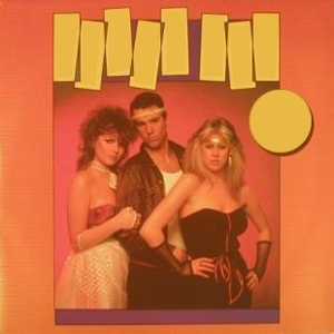 Tight Fit - Tight Fit (1982)