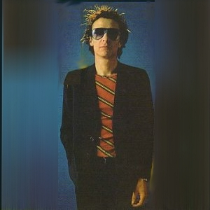 Graham Parker and the Rumour - Squeezing Out Sparks (1979)