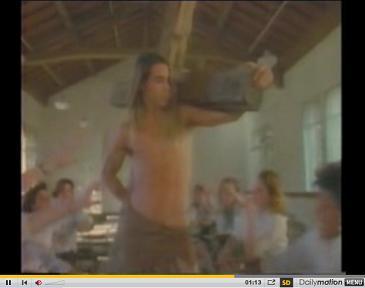 Red Hot Chili Peppers - Catholic School Girls Rule (1985)