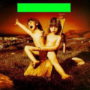 Van Halen - Balance (1995)