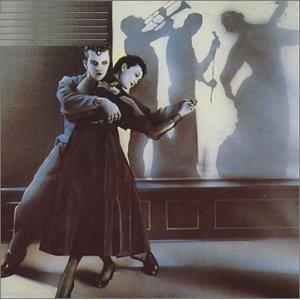 Visage - Visage (1980)