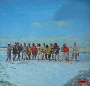 James Last - Beachparty 2 (1971)