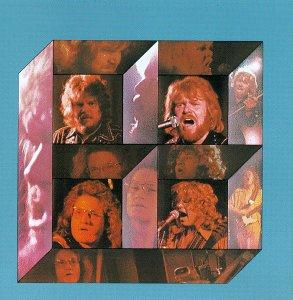 Bachman-Turner Overdrive - Bachman-Turner Overdrive II (1973)