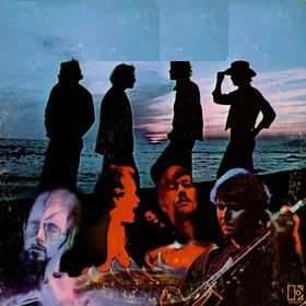 Bread - On the Waters (1970)