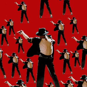 Michael Jackson - King of Pop-The Dutch Collection (2008)