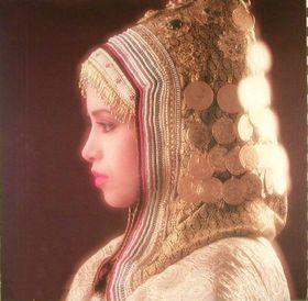 Ofra Haza - Yemenite Songs (1985)