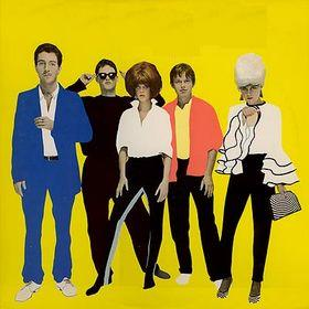 The B-52's - The B-52's (1979)