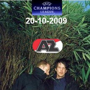 Arsenal - Outsides (2005)
