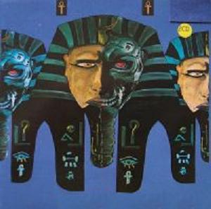 Fortuna - Amenophis (1992)