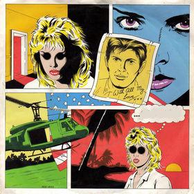 Kim Wilde - Cambodia (1981)