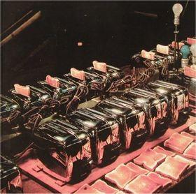 LUL - Autolocation (1989)