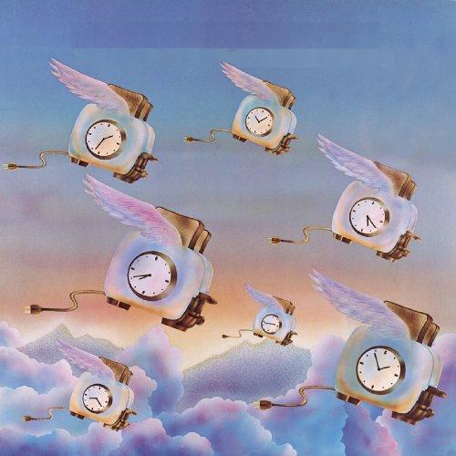 Jefferson Airplane - Thirty Seconds over Winterland (1973)