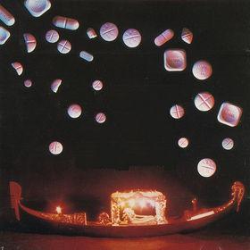 De Raggende Manne - Brandende Vlierbessen (1991)