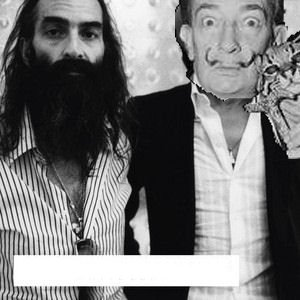 Nick Cave & Warren Ellis - White Lunar (2009)