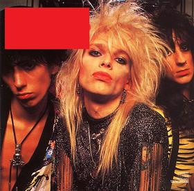 Hanoi Rocks - Two Steps from the Move (1984)