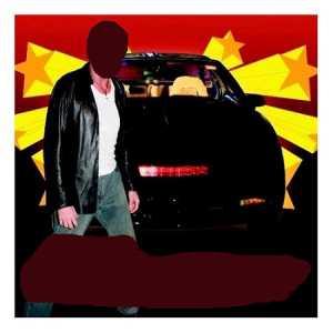 David Hasselhoff - Jump in My Car (2006)