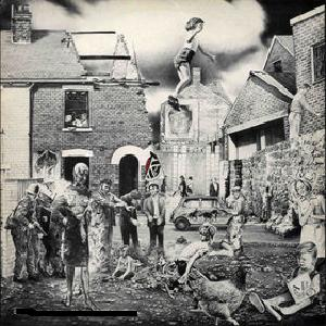 Crass - The Feeding of the Five Thousand (1978)