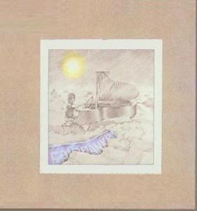 Randy Edelman - Farewell Fairbanks (1976)