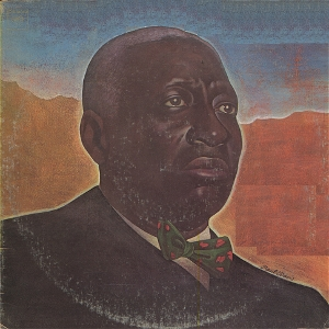 Lead Belly - Leadbelly [1935 ARC Recordings, Previously Unreleased] (1970)