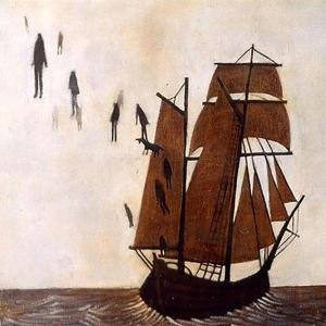 The Decemberists - Castaways and Cutouts (2002)