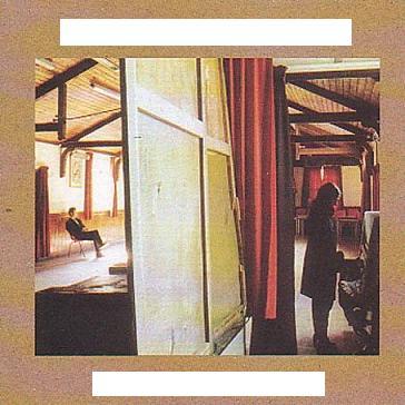 John Parish & Polly Jean Harvey - Dance Hall at Louse Point (1996)