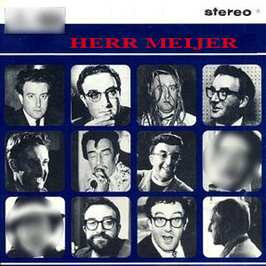 Peter Sellers - A Hard Day's Night (1965)