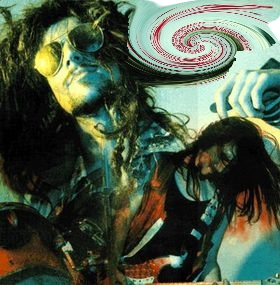 White Zombie - Soul Crusher (1987)