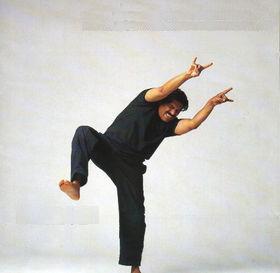Trilok Gurtu's Crazy Saints - Believe (1994)