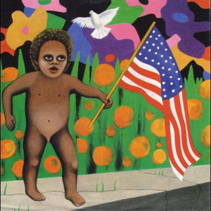 Prince - America (1985)