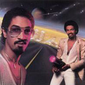 The Brothers Johnson - Light Up the Night (1980)