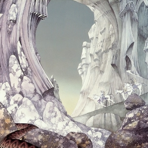 Yes - Relayer (1974)