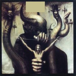 Celtic Frost - To Mega Therion (1985)