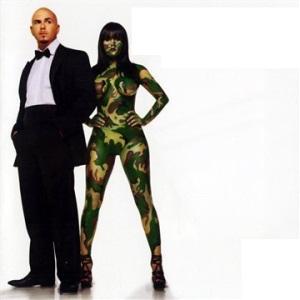 Pitbull - Rebelution (2009)