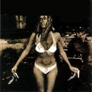 Electrafixion - Burned (1995)