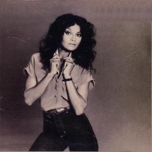 La Toya Jackson - La Toya Jackson (1980)
