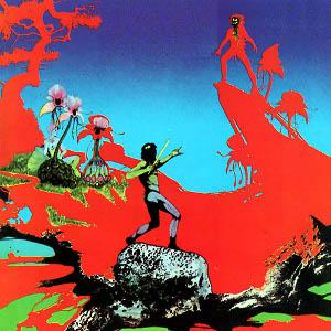 Uriah Heep - The Magician's Birthday (1972)