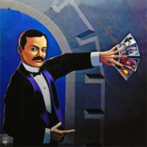 Blue Öyster Cult - Agents of Fortune / The Curse of the Tarot (1976)
