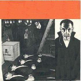 ZZ & de Maskers - Dracula (1963)
