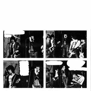 Ramones - The Blitzkrieg Bop!! (1976)