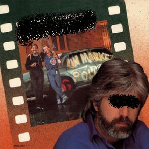Michael McDonald - Sweet Freedom (Theme from 'Running Scared') (1986)