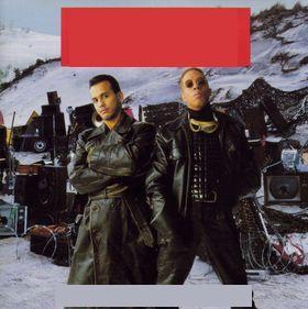 Clivillés & Cole - Greatest Remixes, Vol. 1 (1992)