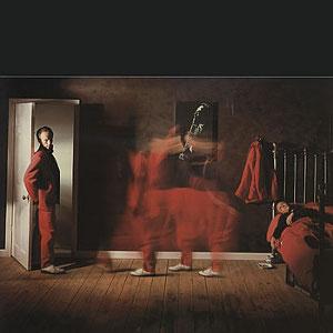 Topper Headon - Waking Up (1986)