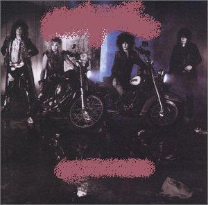 Mötley Crüe - Girls Girls Girls (1987)