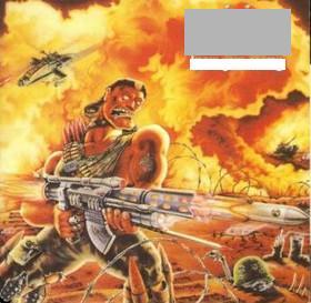 Lääz Rockit - Know Your Enemy (1987)