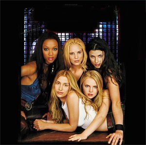 Various Artists - Coyote Ugly (2000)