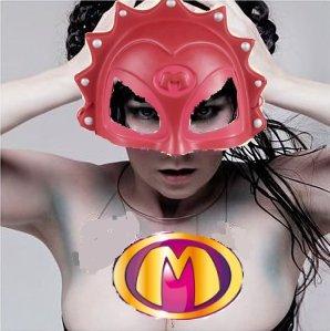 Björk - Medúlla (2004)