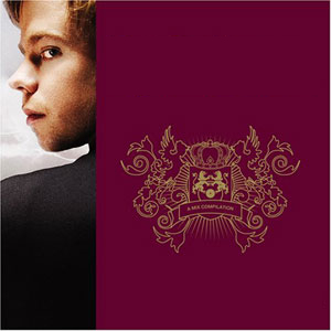 Ferry Corsten - Passport: Kingdom of the Netherlands (2005)
