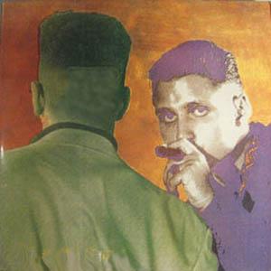 3rd Bass - The Cactus al/bum / The Cactus Album (1989)