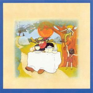 Cat Stevens - Tea for the Tillerman (1970)