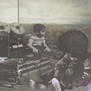 Blackalicious - NIA (1999)